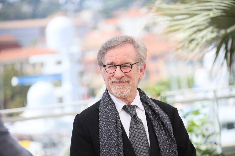 Steven Spielberg Netflix Deal