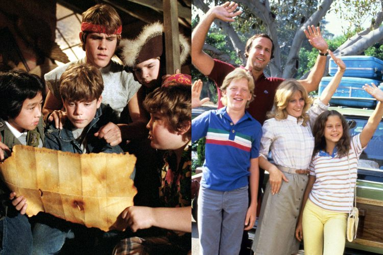 The Best Summer Movies of All Time