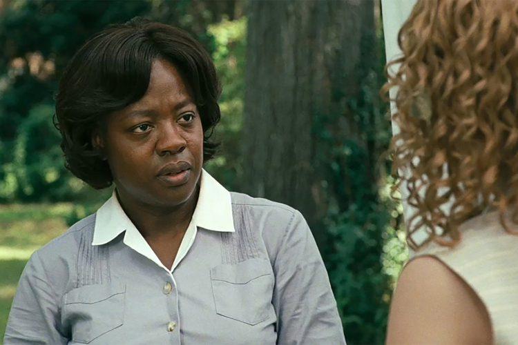 Viola Davis Isn't Very Fond of 'The Help'